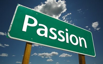 Talk About Passions